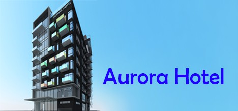 Aurora Apartments Sai Gon (Openning in March, 2017)